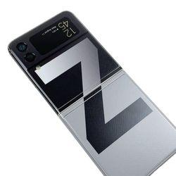 갤럭시 Z플립3 디자인 휴대폰스킨 보호필름