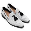 ALC011 Ardor_Tassel White & Black