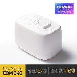 S 경동나비엔 온수매트 New Simple EQM340-QH 쿠션형 퀸
