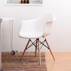 엘리빈 에펠 인테리어 카페 의자