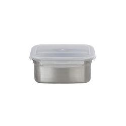 직사각 락스텐 밀폐용기 1.1L