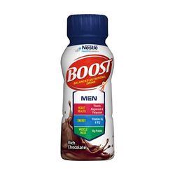 Boost 남성 밸런스 뉴트리셔널 드링크 리치 초콜릿 24팩