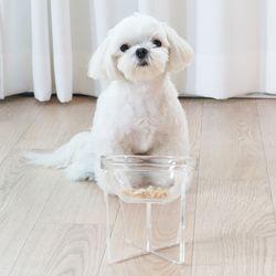 [특가] 강아지밥그릇 고양이식기 애견용품