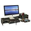 PH DIY 모니터 선반 받침대 책상정리 수납함 Z08-2