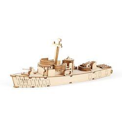 영플래닛 백두산함(CM254)