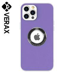 아이폰11 비비드 가죽 렌즈 커버 젤리 케이스 P633