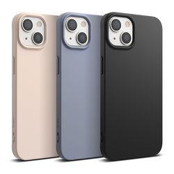아이폰13 링케에어S 실리콘 컬러 케이스