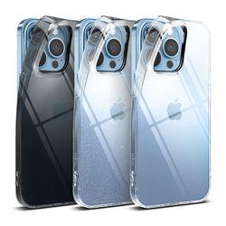 아이폰13 프로 링케에어 투명 케이스