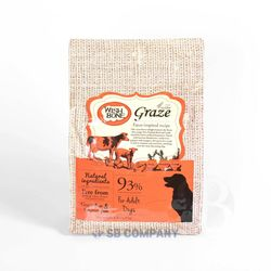 그레인프리 강아지사료 위시본 소고기 1.8kg