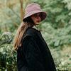 김성은,김호영착용 (UNI) Couleeverte Bucket Hat_Lilac(ITEMX7LA063)