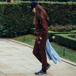 (WOMEN) Plantee Pants 2_Brown(ITEMDEEUQIO)