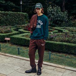 (MEN) Plantee Pants 2_Brown(ITEMRID2AAA)