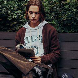 (MEN) Monceau Knit Cardigan_Brown(ITEMRKIJSFG)