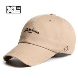 빅사이즈 볼캡 XL J 1982 PLATEAU CAP BEIGE