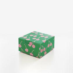 핑크체리 박스(XS 3개)