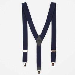 Classic 남여 suspenders 네이비 CH1778828