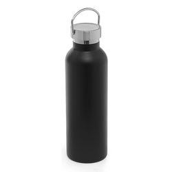 투데이 이중스텐 진공보온병(750ml) (블랙)