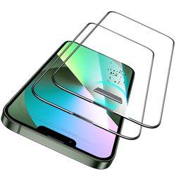 ESR 아이폰13 mini 5X 가이드 풀커버 아머라이트 2팩