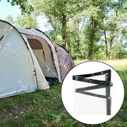 로티캠프 텐트 우레탄 창 주문제작