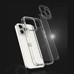 아이폰 13 시리즈 국내 생산 카메라 보호 울트라핏 케이스