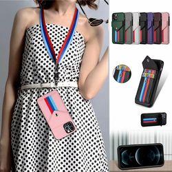 [9/17 분할이미지 등록불가] 갤럭시 s21 s20 노트20 컬러 카드 지갑 스트랩 케이스