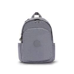 키플링 DELIA Grey Camo Jq 백팩
