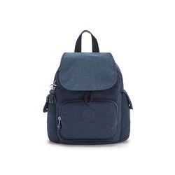 키플링 CITY PACK S Blue Bleu 2 백팩
