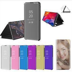 아이폰13 PRO MAX MINI/클리어 S뷰 커버 하드 케이스