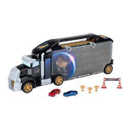[클라인]MACK 카 캐리어 트럭 세트