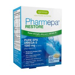 Igennus Pharmepa 퓨어 EPA 오메가3 60소프트젤