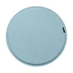 파스텔 조지아 논슬립 원형방석 48블루 37cmx37cm (6color)
