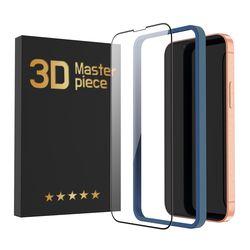 아이폰13 미니 풀커버 강화유리 액정보호필름 3D 마스터피스