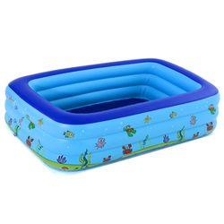유아 성인 물놀이 풀장 실내 수영장 중형