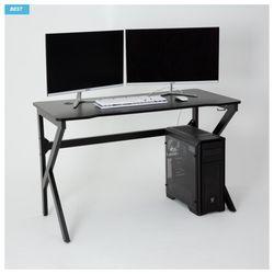 게이밍 책상 R-1400 블랙