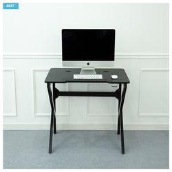 게이밍 책상 R-800 블랙