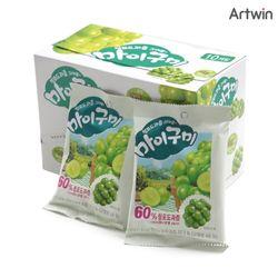 마이구미 청포도 66g BOX(10개입)