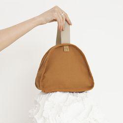 Scone Mini Bag Orange Brown
