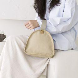 Scone Mini Bag Beige