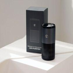프리미엄 UV살균 공기청정기
