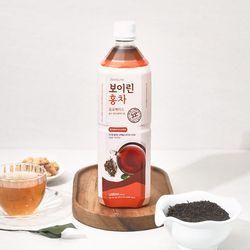 케이에프티 보이린 홍차 추출액 음료베이스 1L