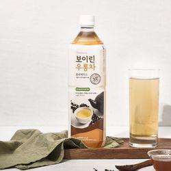 케이에프티 보이린 우롱차 추출액 음료베이스 1L