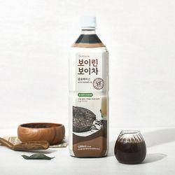 케이에프티 보이린 보이차 추출액 음료베이스 1L