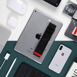 그립벨트케이스 2019 아이패드 10.2(7세대) 펜거치형