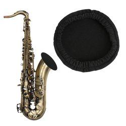 테너 색소폰 벨커버 관악기 악기소품 섹소폰