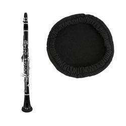 클라리넷 벨커버 관악기 악기소품
