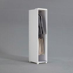 피너 오픈형 옷장 400 (착불)
