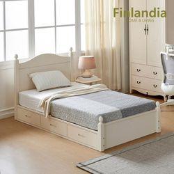 핀란디아 뉴소네트 침대 SS