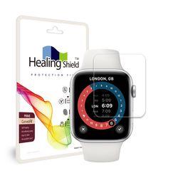 애플워치SE 7 6 5 4 프라임 액정보호필름 2매 40mm