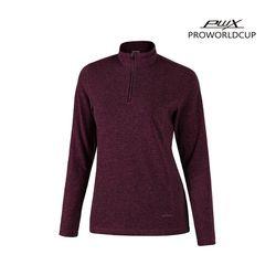 Q321-3258-1PL 여성 집업 티셔츠 PWX(NEWL8B1SDQ)