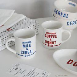 My Favorite Cafe - 머그컵(2Type)